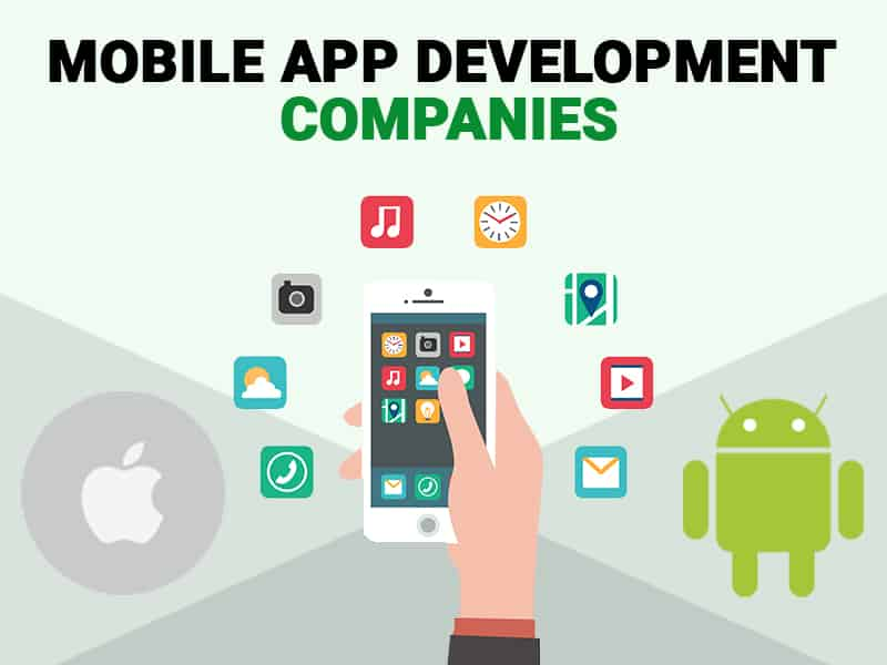 You can also hire the best Mobile app development company in India