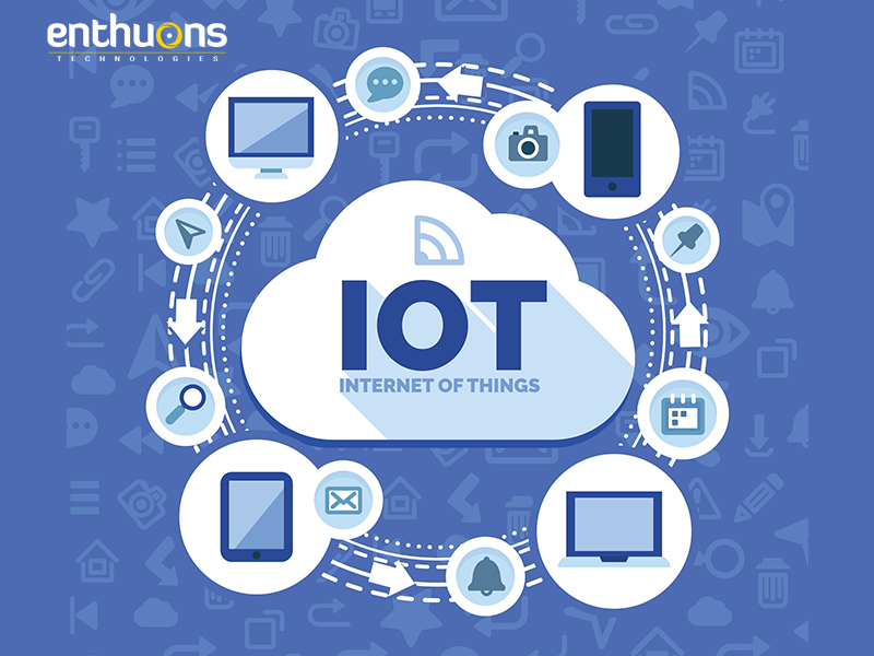IoT companies in India. Benefits of using them
